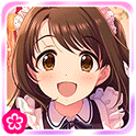 Smile and Treat Uzuki Shimamura-base
