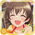 Happy Whip Miria Akagi-base