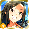Queen of The Blazing Heat Takumi Mukai-base
