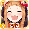 Halloween Monster Nina Ichihara-base
